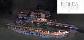 Hotel NIBLEA Dolomites