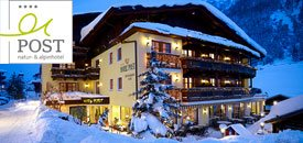 Natur - Alpinhotel POST