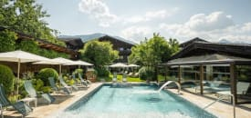 Der BÖGLERHOF - pure nature resort