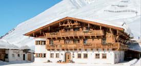 DORFSTADLS Landhaus