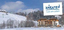 Hotel ALMRAUSCH Kleinkirchheim