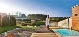 GEINBERG5 Private Spa Villas - Auszeit