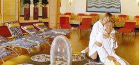 Hotel PARADISO Kuscheltage